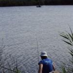 Рванули за рыбой
