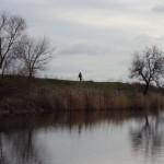 речкаи рыбак :)