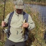 рыбалка в Донецке