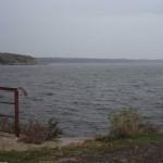 Дневник рыбака 10 10 2010 Окунь осенью на Курахово