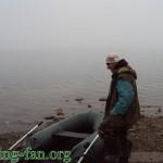 Дневник рыбака 05 12 2010 Рыбалка в начале зимнего сезона