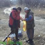 Дневник рыбака 19 03 2011г. Весенняя ловля на спиннинг с лодки
