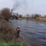 Дневник рыбака 26 03 2011.