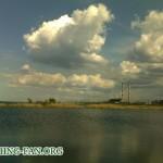 Дневник рыбака 14 05 2011г. Ловля судака и Красноперки на спиннинг в конце весны