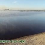 Дневник рыбака 28 05 2011. Последний выезд на весеннюю рыбалку на спиннинг в Донецкой области