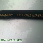 спиннинг shimano catana AX coregonus