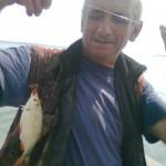 Дневник рыбака 31 07 11 г. Начинается клев красноперки на спиннинг в Донецкой области.