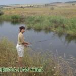 Дневник рыбака 31 08 2011. Последняя рыбалка летнего сезона на спиннинг..