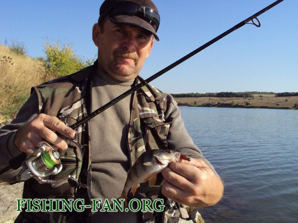 рыбалка осенью на Стыле Дзержинское водохранилище