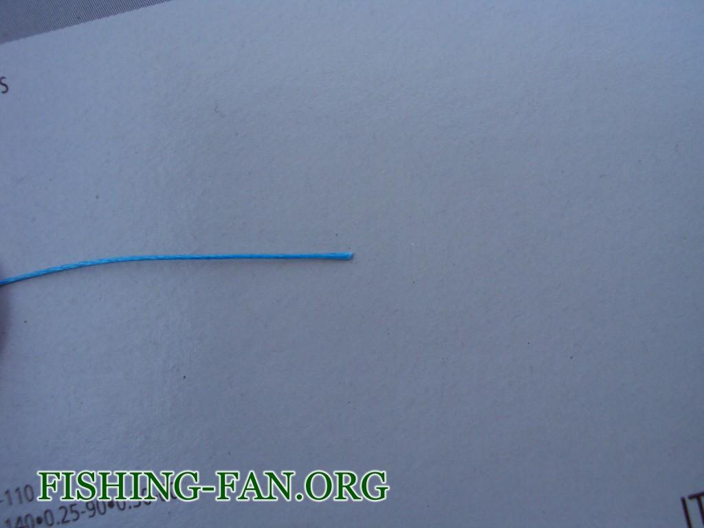 обзор шнуров для ловли на спиннинг