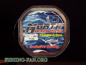 поводок из флюрокарбона