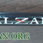 Записки рыбака. Обзор и тестирование спиннинга Graphiteleader CALZANTE GOCRS 762L-S