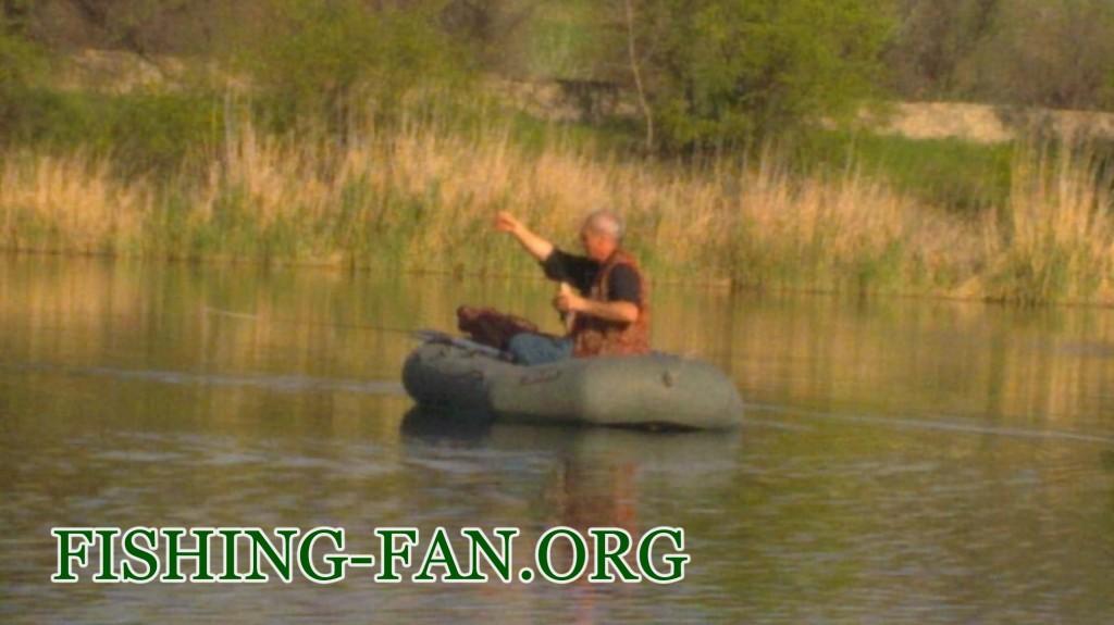рыбалка весной овля окуня на спиннинг на курахово