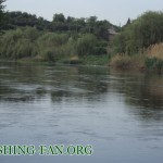 Дневник рыбака 9 05 12 г. Ловля голавля на реке Кальмиус.