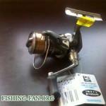 Снасти. Пополнение модельного ряда катушек в магазине «Спиннингист»  Fishing-fan.org