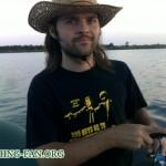 Дневник рыбака 30 07 12 г. Ловля окуня спиннингом в конце июля.