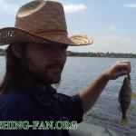 Дневник рыбака 04 08 12г. Ловля окуня и щуки спиннингом в начале августа.