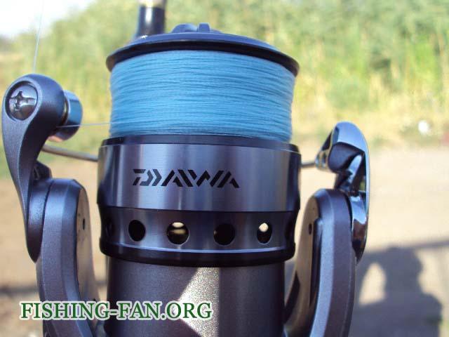 шнур для ловли на микроджиг Sunline CAST AWAY PE