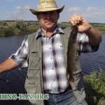Дневник рыбака 11 08 12 г. Куда поехать на рыбалку со спиннингом в августе.