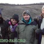 Дневник рыбака 23 02 13 г. «Улетная» рыбалка в день Защитника Отечества.
