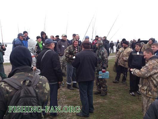 Отчет о IV фестивале по ловле на спиннинг форума Красногоровских рыбаков