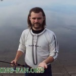 Дневник рыбака 18 05 13 г. Поиски весеннего судака на водоемах Донецкой области.