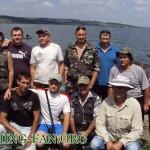 Отчет о летнем  фестивале по ловле хищника спиннингом с лодок форума Красногоровских рыбаков проход...