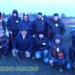 Отчет о весеннем фестивале форума Красногоровских рыбаков по ловле хищной рыбы спиннингом с берега п...