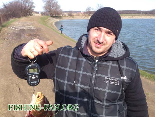 Весенний фестиваль форума Красногоровских рыбаков по ловле хищной рыбы спиннингом с берега проходившем 05 04 14г на водоеме с. Новомихайловка.